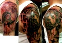 cover up god 1