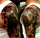 Cover up god