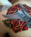 Tattooing By Brandon Notch (Sacred Saint) 7